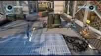 James Cameron's Avater: Das Spiel - Navi Gameplay Featurette