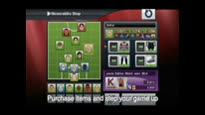 Pro Evolution Soccer 2010 - Wii Features Trailer