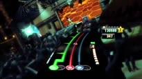 DJ Hero - 50 Cent vs. Queen Gameplay Trailer