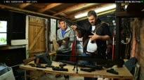 Left 4 Dead 2 - UK Survival 101 Viral Teaser