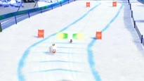 Mario & Sonic bei den Olympischen Winterspielen - Sportfest Trailer