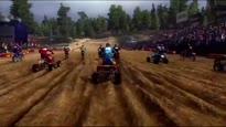 MX vs. ATV Reflex - Massive Variety Trailer