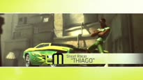 Need for Speed: Nitro - Rio Trailer