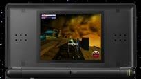 Star Wars Battlefront: Elite Squadron - DS Debut Gameplay Trailer