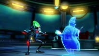 Ratchet and Clank: A Crack In Time - Nefarious