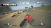 MotoGP 09/10 - In-Game Trailer