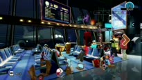 Shaun White Snowboarding: World Stage - Wii MotionPlus Entwicklertagebuch