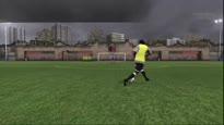 FIFA 10 - Walkthrough: Practice Arena