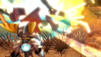 Ratchet & Clank: A Crack in Time - Replay Value Entwicklertagebuch