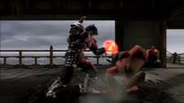 Tekken 6 - Armor King Trailer