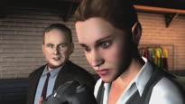 CSI: Tödliche Absichten - Riley Adams Featurette