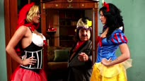 Fairytale Fights - Ron Jeremy Magic Mirror Trailer