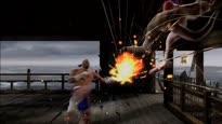 Tekken 6 - Bruce Irvin Trailer