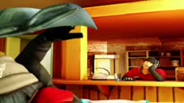 Shaun White Snowboarding: World Stage - Customization Trailer
