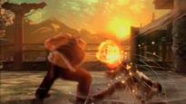 Tekken 6 - Craig Marduk Trailer