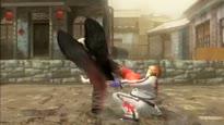 Tekken 6 - Devil Jin Trailer