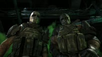 Army of Two: The 40th Day - Halloween Trailer