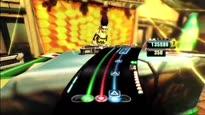 DJ Hero - Gorillaz vs. Public Enemy Gameplay Trailer