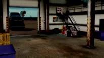 Rig 'n' Roll - Wet Trucking Trailer