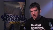 Football Manager 2010 - Entwicklertagebuch