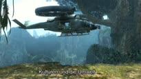 James Cameron's Avatar: Das Spiel - Entwicklertagebuch #3