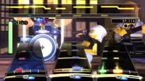 LEGO Rock Band - DLC Gameplay Trailer