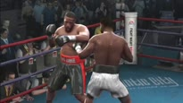Fight Night Round 4 - Rivalries DLC Trailer