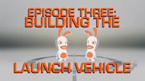 Rabbids Go Home - Webisodes Episode 3