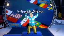 Shaun White Snowboarding: World Stage - Achievements Featurette