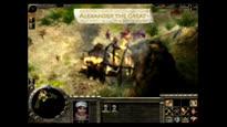 Alexander the Great - Debüt Trailer