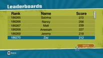 Shaun White Snowboarding: World Stage - Online Leaderboards Featurette