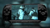 SOCOM: Fireteam Bravo 3 - Action Trailer