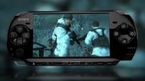 SOCOM: U.S. Navy Seals - Fireteam Bravo 3 - PSP Sizzle Teaser