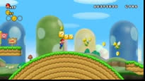 New Super Mario Bros. - Fire Flower Trailer