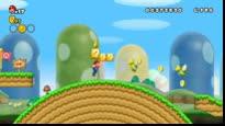 New Super Mario Bros. - Fire Flower Trailer