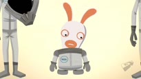 Rabbids Go Home - Webisodes Episode 1