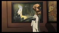 Runaway 3: A Twist of Fate - Hilfesystem Trailer