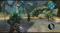 James Cameron's Avatar: Das Spiel - Multiplayer Trailer