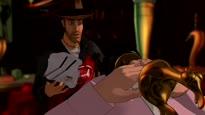 Runaway 3 - Brian Basco hasst Schlangen Trailer