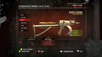 Army of Two: The 40th Day - Weapon Customization Trailer