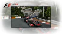 F1 2009 - Wii Launch Trailer