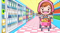 Cooking Mama 3 - Let's Shop Trailer