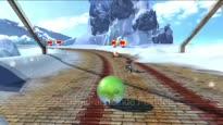 Sonic & Sega All-Stars Racing - Christmas Trailer