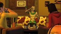Die Sims 3: Reiseabenteuer - Daylight Trailer