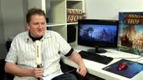 Anno 1404: Venedig - Debüt Trailer