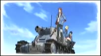 Valkyria Chronicles 2 - Jap. 1937 Story & Setting Trailer