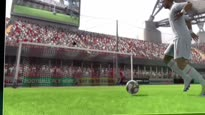 FIFA 10 - PlayStation 3 Ultimate Team Trailer