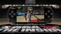 NBA 10 The Inside - Inside the Block Party Dev Diary