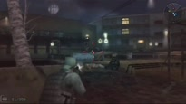 SOCOM: Fireteam Bravo 3 - Plaza Gameplay