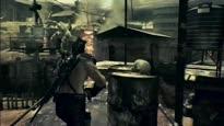Resident Evil 5: Gold - Chris: Warrior Costume Trailer